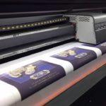 Печать на баннерной ткани